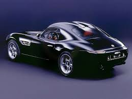 bmw concept car bmw z07 1998 u2013 old concept cars