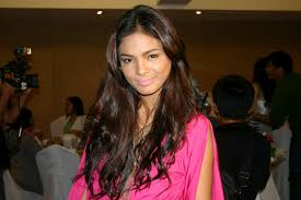 famous mexican singers famous filipinas with beautiful morena naturally tanned skin