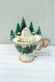 idea tea cup trees merry