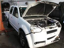 great wall v200 v240 gearbox manual 4wd petrol 2 4 4g69 5