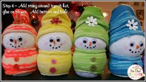 the perfect snowman craft from socks the owl teacher