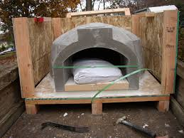 build how to build wood burning pizza oven diy pdf woodworking