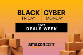 amazon thursday deals black friday 2017 what is cyber monday