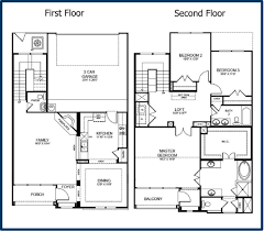 full image for 2 storey apartment floor plans philippines