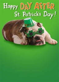 funny st patrick u0027s day ecards cardfool