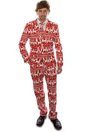 christmas suits reindeer christmas stag suit clothing