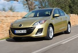 mazda saloon cars mazda 3 saloon review 2009 2010 parkers