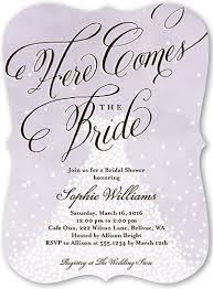 wedding shower invitations dreamy details 6x8 stationery card by boyd shutterfly