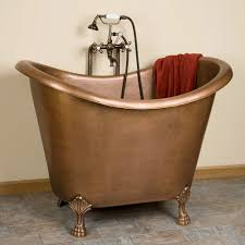 Copper Bathtubs For Sale Classic And Clawfoot Bathtub Roundup Revictorian Com