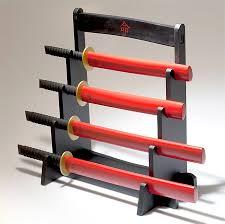 nesting knives samurai kitchen knives