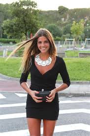 black necklace dress images Lbd statement necklace fashion is my passi jpg