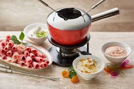 truc de cuisine cuisine pour petit espace 6 quelles quantit233s pour la fondue