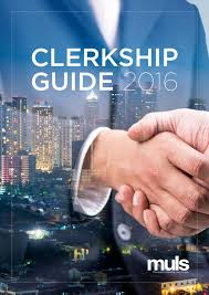 clerkship guide 2016 by macquarie university law society issuu