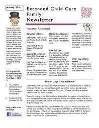newsletter templates 25 free samples examples formats download