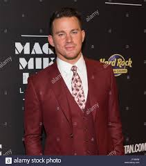 Magic Mike Xxl Living Room Theater Channing Tatum Magic Mike Stock Photos U0026 Channing Tatum Magic Mike