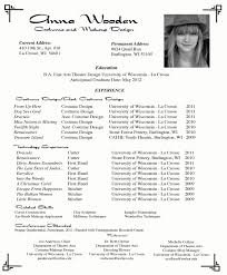 Sample Of Perfect Resume by Examples Of Resumes Resume Job Application Follow Up Jodoranco