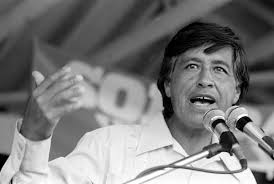 cesar chavez cesar chavez discussing the movie and the man kut