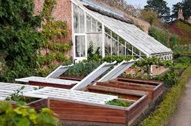 Backyard Greenhouse Ideas Wonderful Backyard Greenhouse Ideas