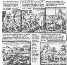 100 quote from the bible genesis amplified study bible