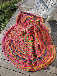 s signature designs alegria afghan crochet pattern