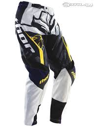 motocross bike gear thor motocross phase gear review motorcycle usa