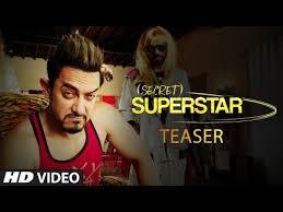 aamir khan reveals special appearance in secret superstar movie