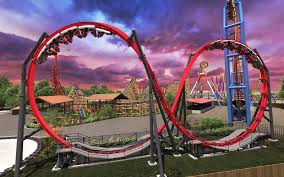 Call Six Flags Over Texas Five Record Breaking Rollercoasters Are Coming To Six Flags Next
