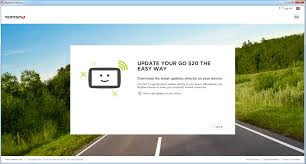 Tomtom Maps Usa Free Download by Tomtom Go Smart Satnavs Add Wi Fi Voice Controls And Route