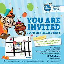 invitation cards for kids birthday party futureclim info
