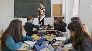 sueldos de maestras de primaria aos 2016 cuánto cobra un profesor en cada país de la ocde