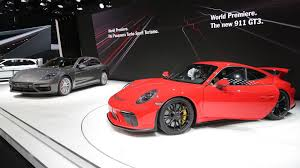 the most expensive porsche 911 gt3 costs 196 860
