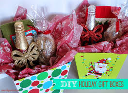 dessert baskets chocolate peppermint marshmallow dessert diy