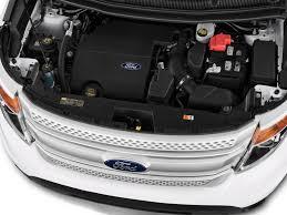 2014 ford explorer engine image 2014 ford explorer fwd 4 door xlt engine size 1024 x 768