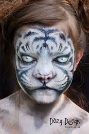 Tiger Halloween Makeup by 320 Best Face Paint Kids Images On Pinterest Face Paintings