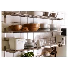 kitchen wall pictures grundtal wall shelf 31 1 2