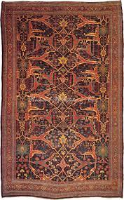 Antique Persian Rugs by Antique Bidjar Rug 11 U0027 0 U0027 U0027 X 17 U0027 0 U0027 U0027historic Oriental Rugs