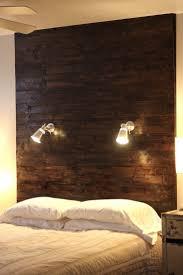 27 incredible diy wooden headboard ideas bedrooms walls and