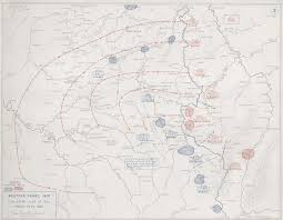 first world war com battlefield maps war plans