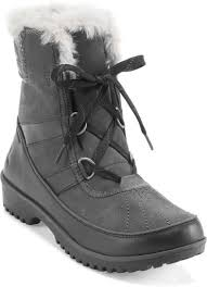 womens winter boots size 9 wide sorel tivoli ii boots s at rei