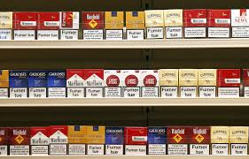 nombre de bureau de tabac en le top 50 des plus gros buralistes de