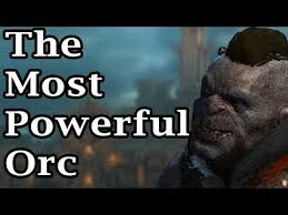 Orc Rule 34 - the most powerful orc videos