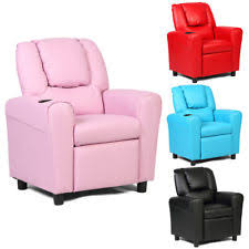 Youth Recliner Chairs Recliner Ebay