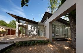 reverse skillion roof glazed google search back yard