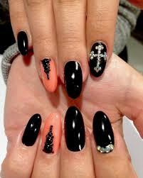 29 cross nail art designs ideas design trends premium psd