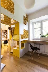 chambre enfant design meilleur mobilier et décoration cool petit lit mezzanine design