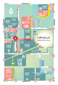 Camping World Locations Map by 2017 Festival Maps Coachella 2017