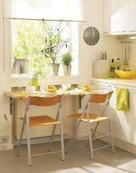 White Breakfast Bar Table Wall Mounted Small Breakfast Bar White Metal Folding Chair Indoor