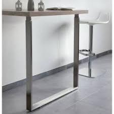 pied de plan de travail cuisine pied télescopique piétement table de cuisine accessoires de cuisines