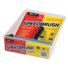 speed brush kit 175mm resene colorshop online