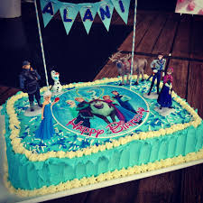 frozen birthday cake sweet archives zamamabakes zamamabakes